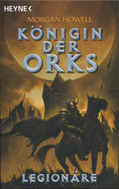 Clan Daughter German Edition Cover