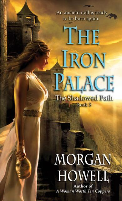 Iron Palace Cover
